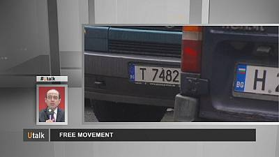 Free movement for Bulgarians and Romanians in the EU