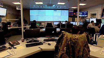 NATO launches 'cyber attack' exercises