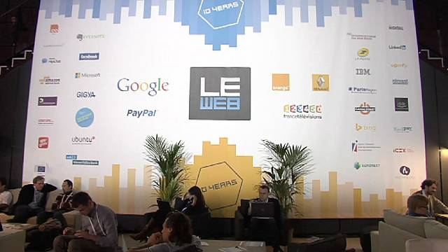 Middle Eastern startups the talk of Le Web 2013