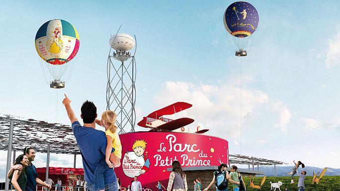 Le Petit Prince aura son parc d'attractions bientôt en France