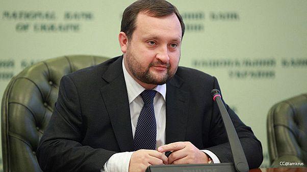 "Ukraine will ""soon sign"" EU deal, says deputy PM"