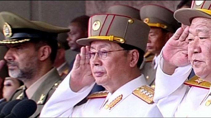 """North Korea calls executed Jang Song-thaek """"despicable human scum worse than a dog"""""""