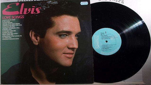 Elvis hangján énekel egy 16 éves kanadai