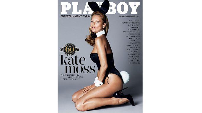 Playboy : soixante ans et toujours une plastique de rêve ?