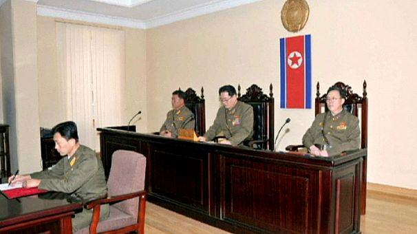 لماذا أعدم جانغ سانغ في كوريا الشمالية ؟