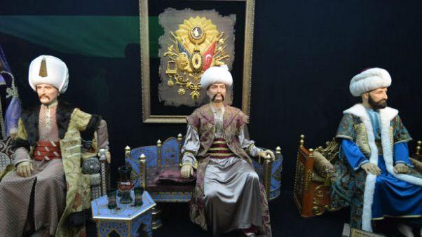 Osmanlı aslında nasıl yıkıldı