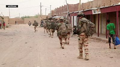Mali: UN peacekeepers killed in Kidal blast