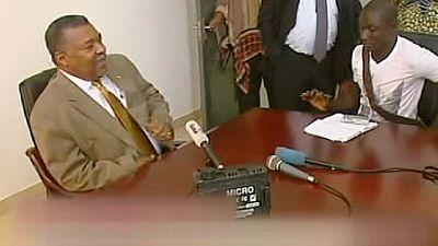 استقالة وزير خارجية غينيا بيساو على خلفية فضيحة اللاجئين السوريين