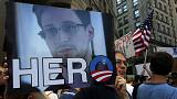 Edward Snowden: Figura do Ano 2013