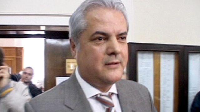 A korrupt politikusok megbüntetését követelték Bukarestben