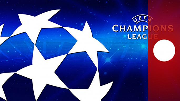 Champions League: holders Bayern to face Arsenal in second round