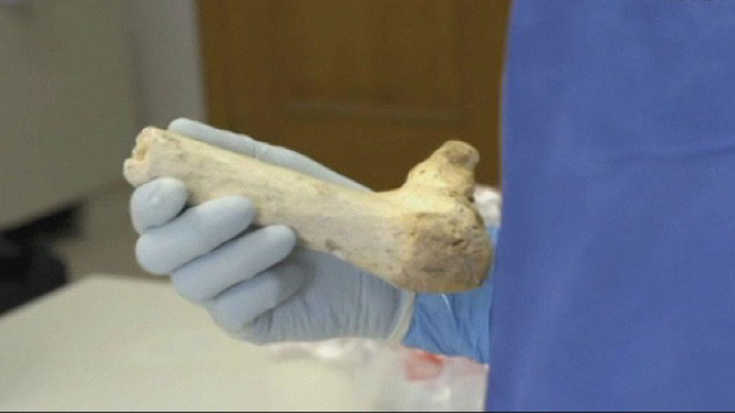 اكتشاف أقدم حمض نووي بشري قد يكشف عن الحلقة الضائعة في التسلسل الوراثي