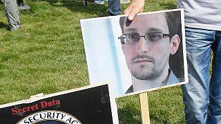 Edward Snowden , renfort du Brésil contre la NSA?