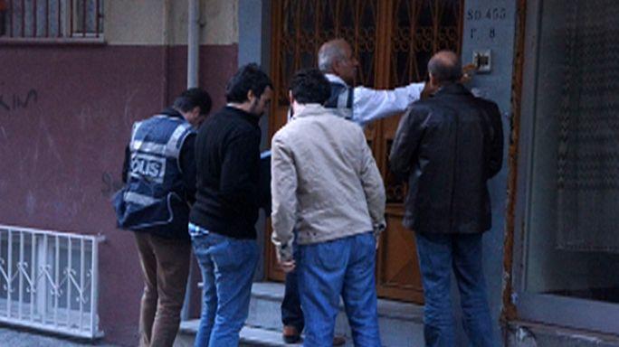 İstanbul'da büyük yolsuzluk operasyonu