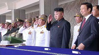 Féltik Kim Dzsongun unokaöccsét