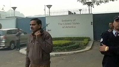 India retaliates against US in diplomatic row