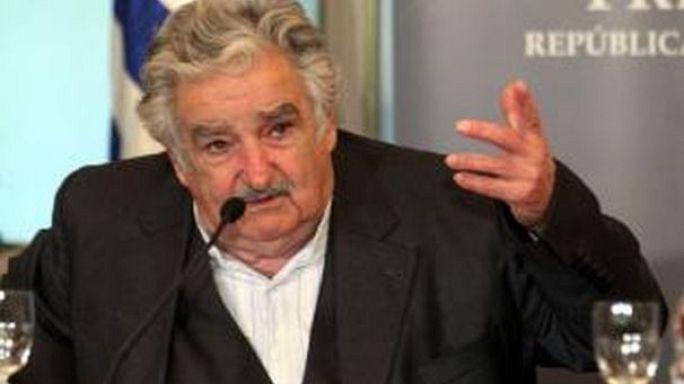 """L'Uruguay, """"humble mais audacieux"""", pays de l'année pour The Economist"""