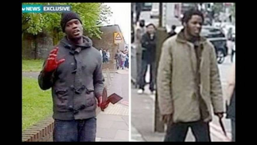 Duo found guilty of murdering British soldier Lee Rigby outside London army barracks