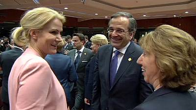 EU leaders agree to boost cooperation on military projects