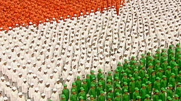 Ινδία: Ποιος θα ηγηθεί της μεγαλύτερης δημοκρατίας στον κόσμο;