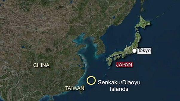 Φωτιές «ανάβει» το πετρέλαιο στην Ανατολική Θάλασσα της Κίνας!