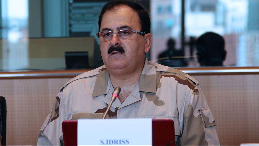 """لجيش الحر يعمل على """"توحيد صفوف"""" مقاتلي المعارضة السورية"""