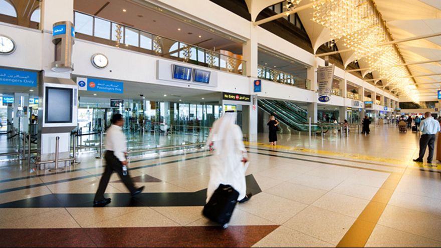 Les Emirats arabes unis aux portes de Schengen