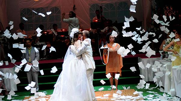 «Η κόρη της καταιγίδος» στο Δημοτικό Θέατρο Πειραιά