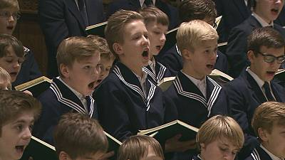 Divine excellence – Leipzig's St. Thomas' Choir 800-year legacy