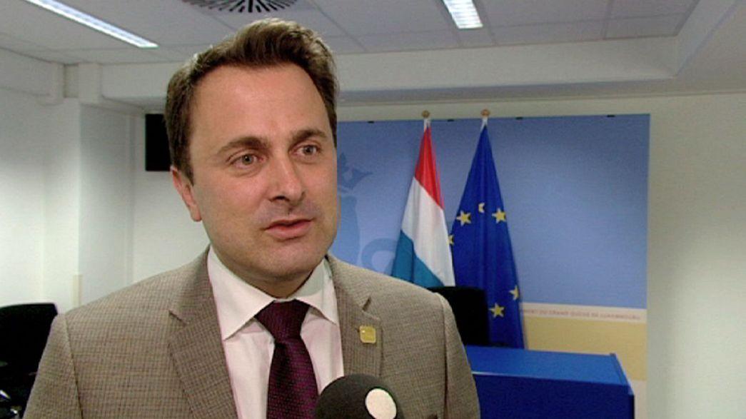 """Xavier Bettel: """"Schluss mit den Vorurteilen über Luxemburg!"""""""