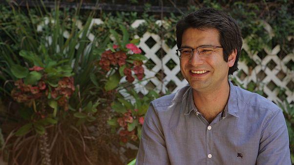 Αυτοκτόνησε ο 32χρονος συγγραφέας Νεντ Βιτσίνι