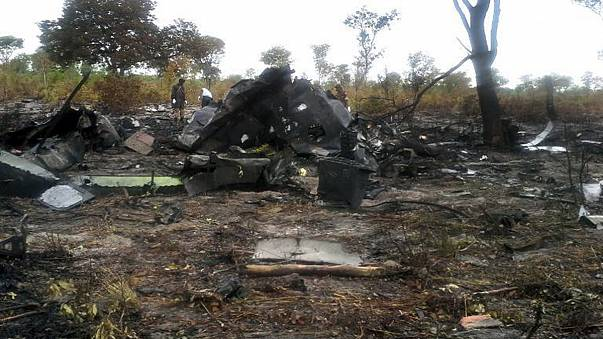 Mozambique airline captain 'intentionally' crashed