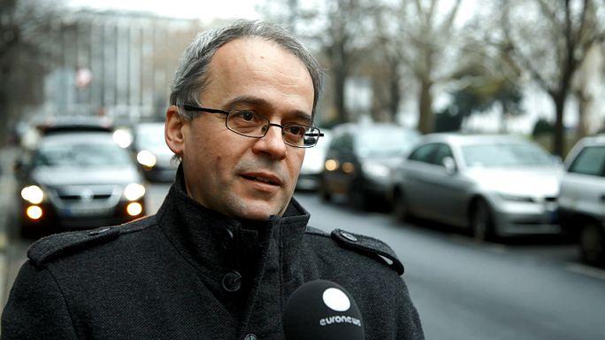 Horváth András: Magyarországon az a bűnöző, aki a korrupciót feltárja