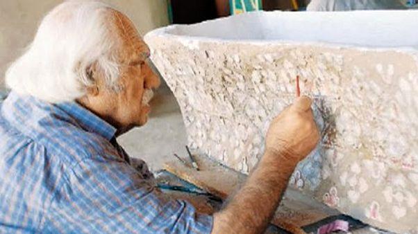Πέθανε ένας μεγάλος Έλληνας αρχαιολόγος