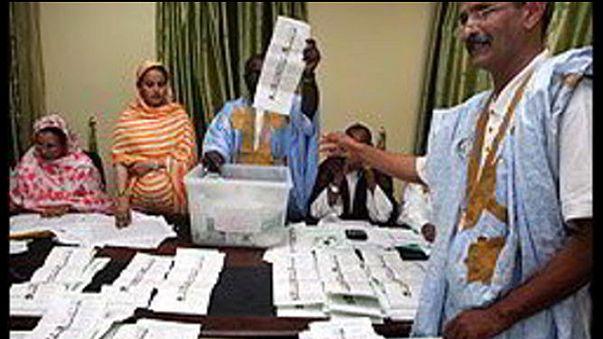 """الانتخابات التشريعية في موريتانيا """"شفافة"""" رغم """"النواقص"""""""