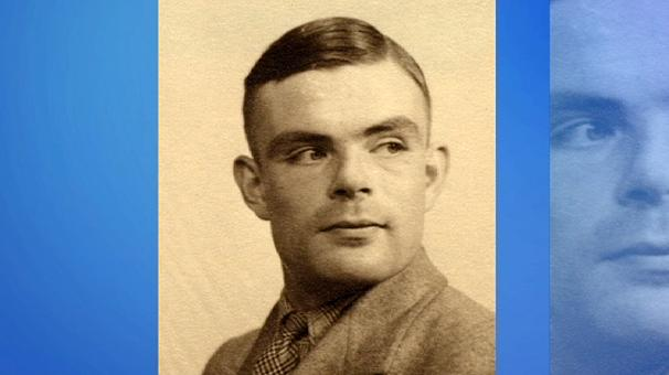 UK royal pardon for wartime codebreaker Alan Turing