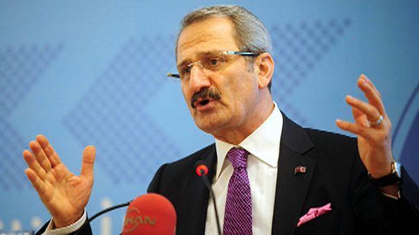 Ekonomi Bakanı Zafer Çağlayan istifa etti