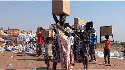 UN steps up efforts – with thousands now thought dead in South Sudan