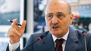 Çevre Bakanı Erdoğan Bayraktar da istifa etti