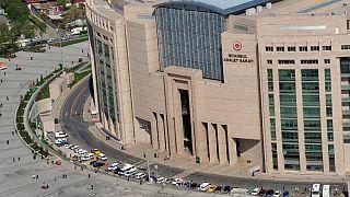 Türkiye'de yargı krizi