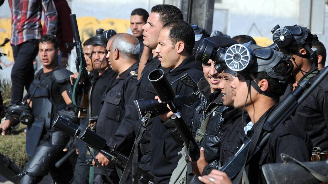 """Al menos tres manifestantes muertos en el primer día de la """"semana de la ira"""""""