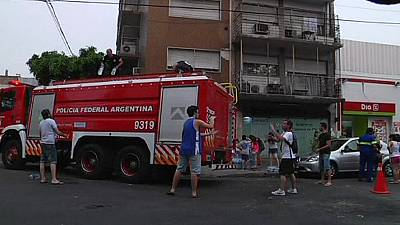 Argentina: 'state of emergency' declared as power and water supplies fail during heatwave