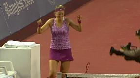 Azarenka beats Williams in Thailand exhibition event