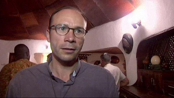 Libération du prêtre français enlevé en novembre au Cameroun