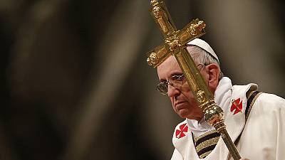 C'est officiel : le Pape n'a pas aboli les péchés