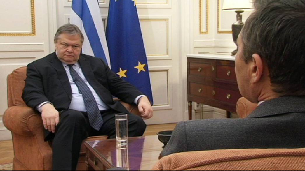 Beleaguered Greece now President of European Union Council