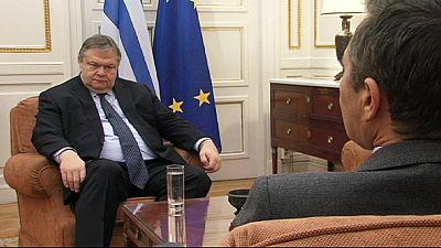 Grécia preside Conselho da UE contra vontade da população