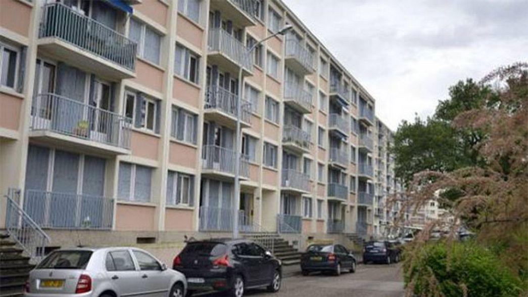 Convicted British child killer found hanged in French prison