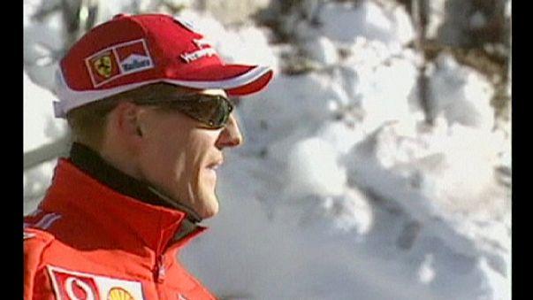 O que pode acontecer a Schumacher?