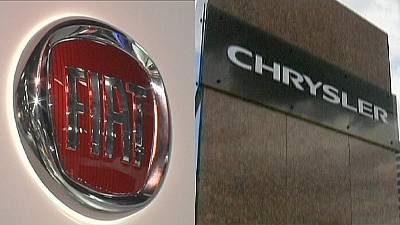 Shares soar as Fiat clinches control of Chrysler